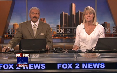 Watch Fox 2 Detroit on LiveDetroit tv | Live Streaming Entertainment